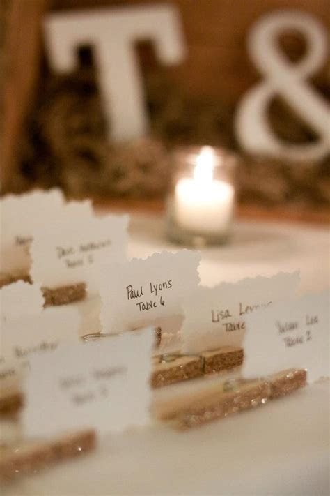 Best 25  Wedding place cards ideas on Pinterest   Card