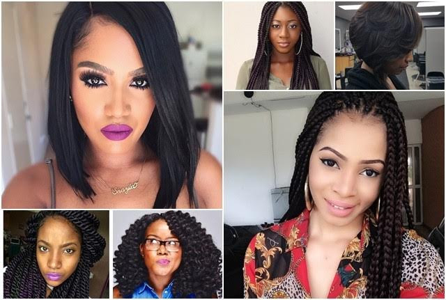 6 Types Of Girls You Will Find In Nigeria Today (Guys, Get In Here To See)