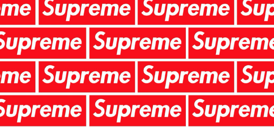 From The Name To The Box Logo The War Over Supreme The - roblox logo copyright