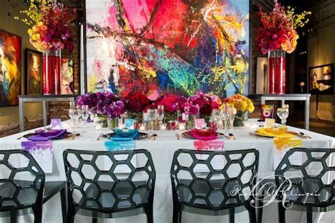 Weddings At Thompson Landry Art Gallery.. Be Inspired