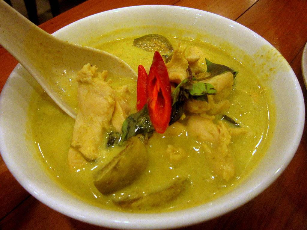 Yum Thai Restaurant San Antonio