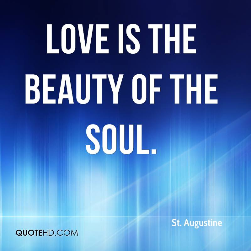 St Augustine Quotes Quotehd