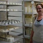 Savoisy | Savoisy : bientôt des yaourts au chèvre