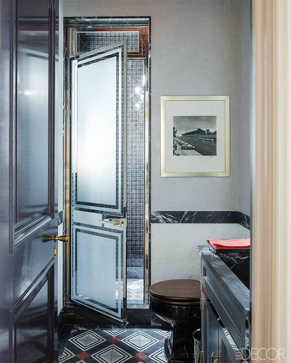 20 Small Bathroom Ideas - Small Bathroom Ideas And Designs