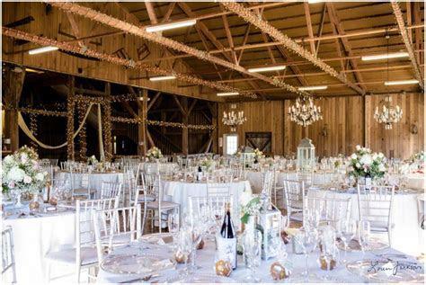 Brookside Farm, Louisville Ohio November Wedding   Barn