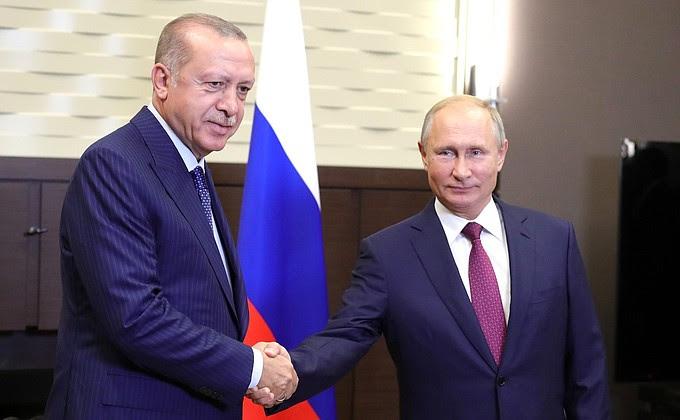 Colloqui russo-turchi