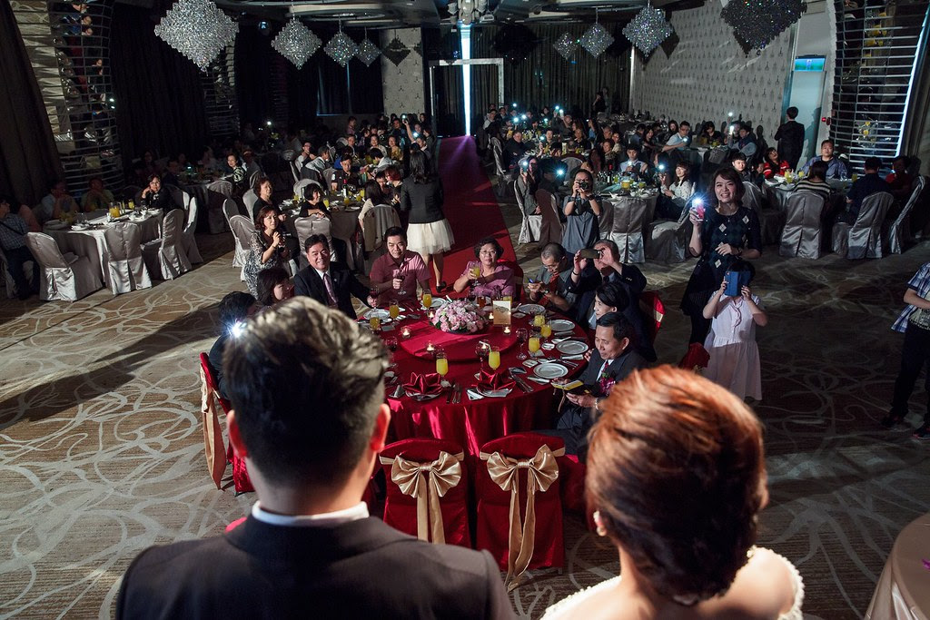 073台北晶宴民生會館婚攝
