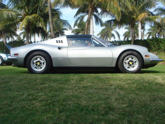 1973 Ferrari 246 Dino GTS - Classic Ferrari Other 1973 for sale