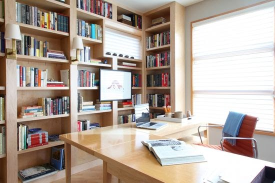 My working design collections home office design by nyla for Design my office online