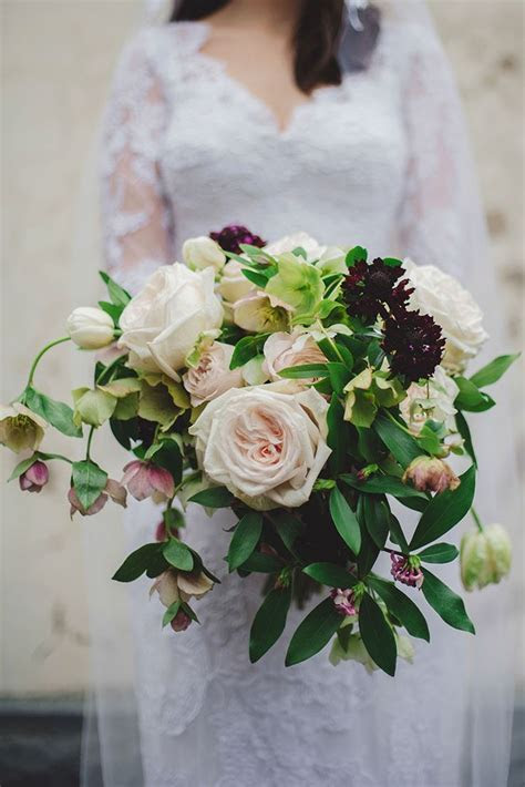 454 best Bouquet: mauve and lilac images on Pinterest