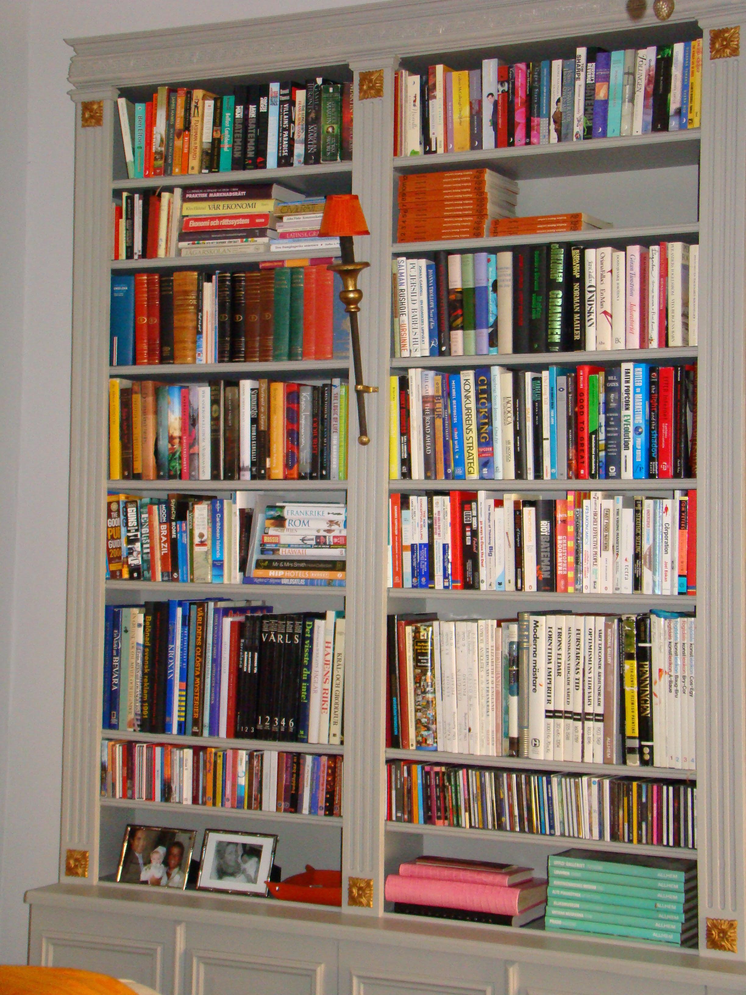 Ikea Hack Bookcase: Home Design Ideas Essentials