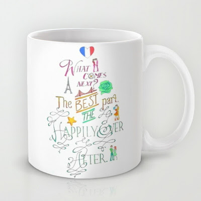 The Happily Ever After Mug