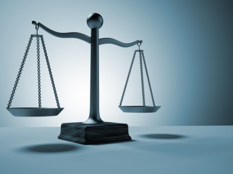 human judges, precisely because they are not God, will make mistakes.