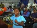 small girl tell about mahinda
