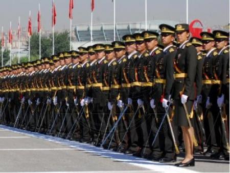 Ο Τουρκικός στρατός ανεξέλεκτος και επικίνδυνος...