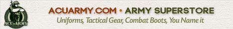 ACUArmy.com Military Clothing Store