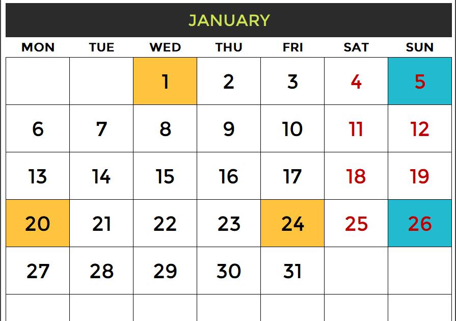 Kalender 2021 Format Excel / Create Excel Annual Calendar ...