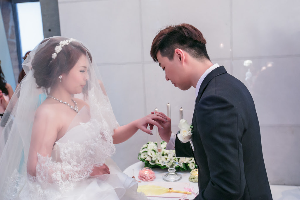 台北內湖麗庭 婚攝-BM