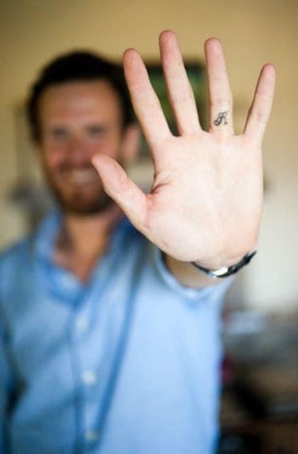 awesome wedding ring tattoos weddingomania