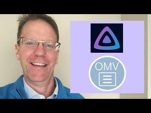 Jellyfin Media Server Setup for Openmediavault