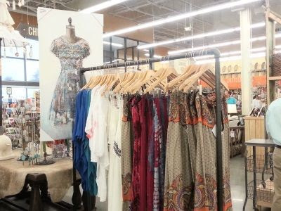 Clothing, Jewelry and Fashion Accessories at Cost Plus World Market, Livingston NJ
