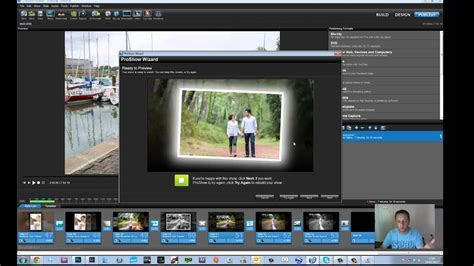 Best slideshow software for Pro Photographers 2013   YouTube