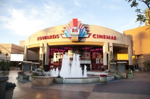 Long Beach Towne Center Movies