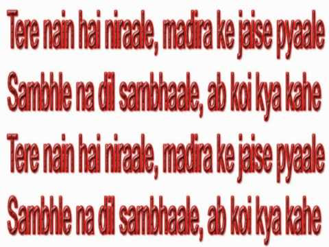 Movie Love Quotes Love Song Quotes In Hindi