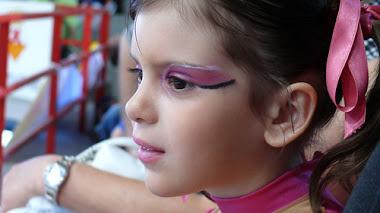 El dulce, divino y feliz color rosa