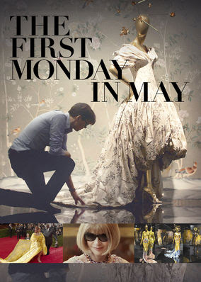 First Monday in May, The