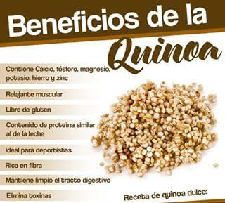 Belleza quinoa for Como se cocina la quinoa para ensalada