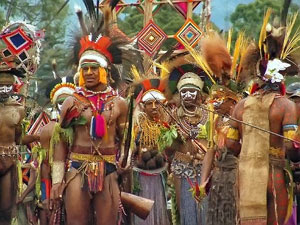 Raja Ampat Culture  Dance  Tradition And Tribes