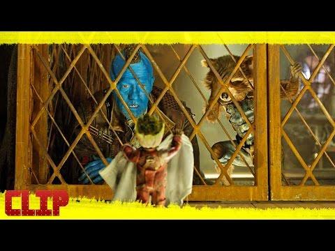 """Guardianes De La Galaxia Vol.2 Tv Spot """"Escapar"""" Español"""