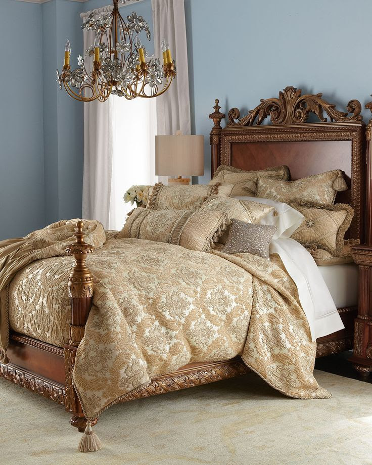 """Bellissimo"""" Bedroom Furniture - Horchow 