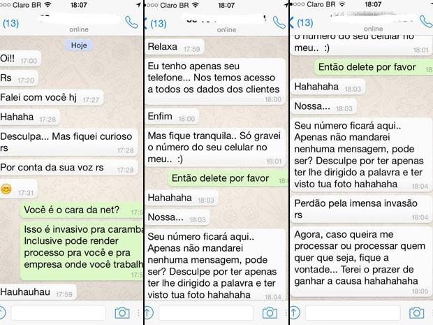 denuncia ao WhatsApp http://www.cantinhojutavares.com