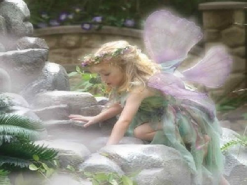 Pretty Fairy Images.