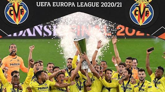 Kalahkan Man United dalam Drama Penalti, Villarreal Juara Liga Europa! Halaman all - Kompas.com