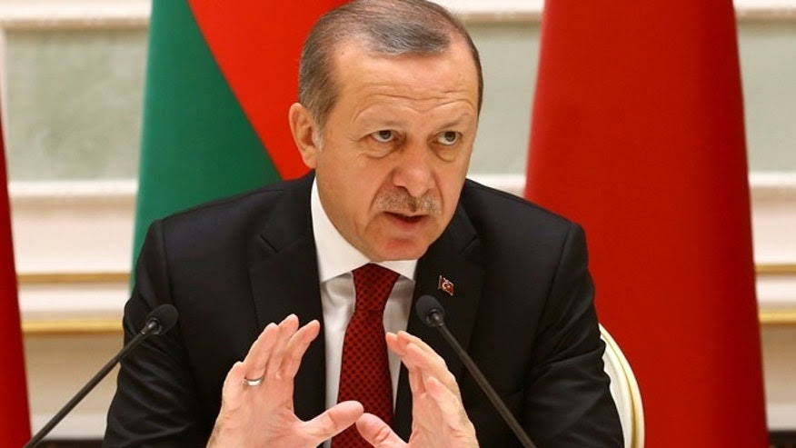 Erdogan To Remain Dictator Until 2029?