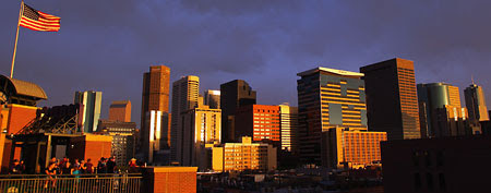Need a job? Head to one of eight cities, including Atlanta (Doug Pensinger/Getty Images)