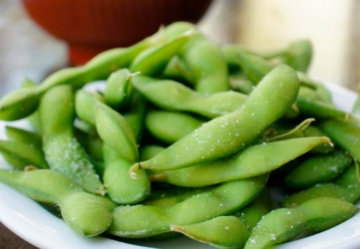 Image result for images of Edamame