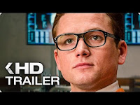 Serunya Film Petualangan Kingsman The Golden Circle