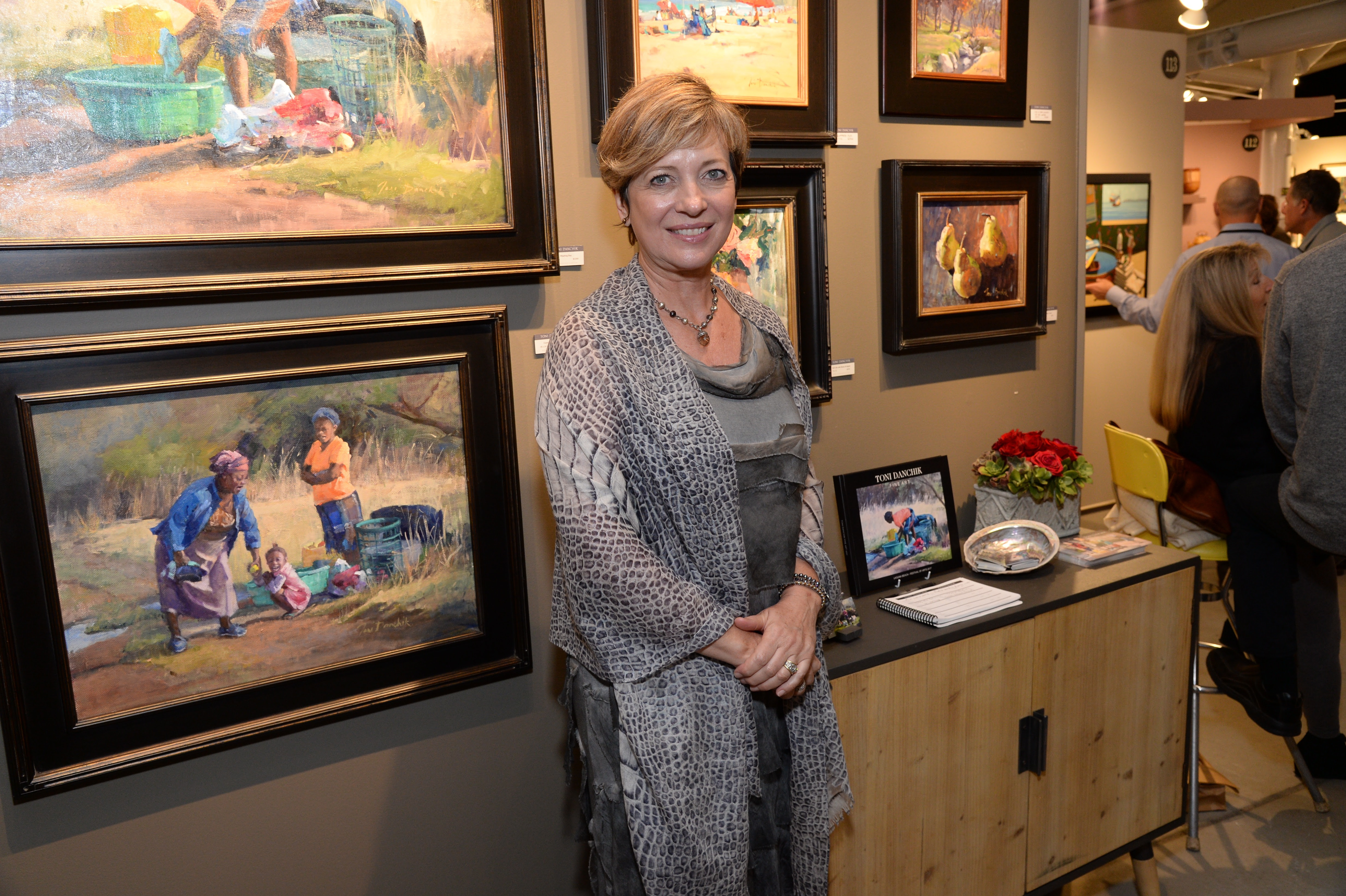 Aliso Laguna News Festival Of Arts Now Accepting Artists Applications For The Summer Of 2018 Fine Art Show Deadline Is October 31 2017 By 4pm Aliso Laguna News
