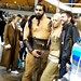 I don't think Khal Drogo would have posed so willingly