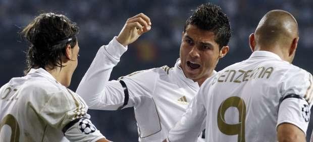 Champios League: El Real Madrid de Mourinho y el arte del contragolpe