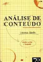 análise de conteúdo
