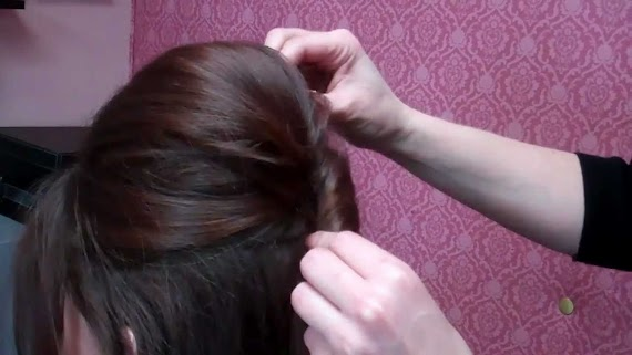Amy Winehouse Frisur Selber Machen
