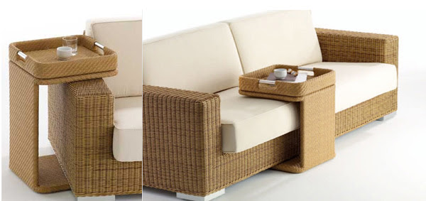 Outdoor Furniture from Spain - Cool Hunting