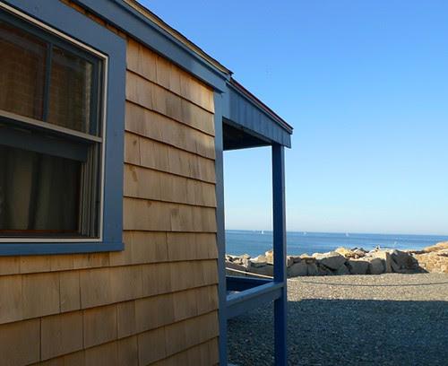 Cabin, North Shore