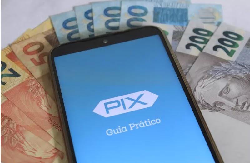 IMPORTANTE: Veja quais são os golpes mais comuns com o Pix e saiba como se prevenir