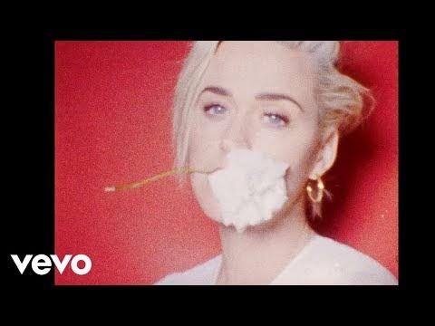 """Katy Perry lanza videoclip  del remix """"Resilient"""" junto a Aitana y Tiesto"""